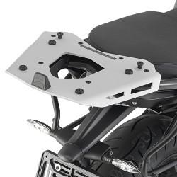 BRACKETS GIVI ALUMINIUM SRA5117 FOR FIXING TRUNK MONOKEY BMW R 1200 R 2015/2019, R 1200 RS 2015/2019