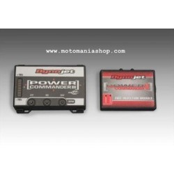CENTRALINA POWER COMMANDER V E17-010 + ACCENSIONE PER KAWASAKI VERSYS 650 2012/2014