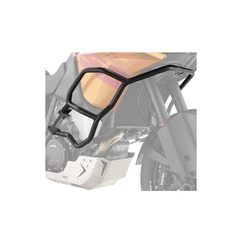 PARAMOTORE GIVI PER KTM 1050 ADVENTURE 2015/2016