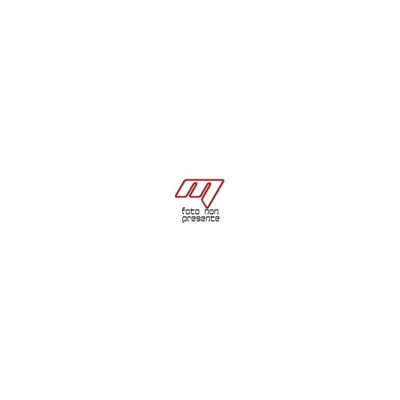 CORONA IN ACCIAIO PER CATENA 525 PER HONDA CROSSRUNNER 800 2015/2018