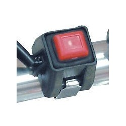 UNIVERSAL SWITCH OFF BUTTON FOR OFF-ROAD MOTORCYCLE