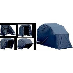 WATERPROOF GARAGE CURTAIN FOR MOTORCYCLES (SMALL SIZE)