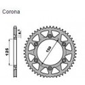 ALUMINIUM REAR SPROCKET FOR 520 CHAIN FOR KTM SX/SX-F, EXC/EXC-F (ALL MODELS EXCEPT RACING VERSION AND CC. LOWER THAN 125)