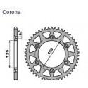 CORONA IN ACCIAIO PER CATENA 520 PER KTM SX/SX-F, EXC/EXC-F (TUTTI I MODELLI TRANNE VERSIONE RACING E CC. INFERIORI A 125)