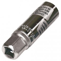 16 MM MAGNETIC COMPASS KEY FOR CANDLES WITH 3/8 ATTACHMENT