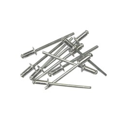 2.4 MM RIVETS PACK OF 50 PIECES
