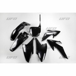 PLASTIC KITS UFO AS ORIGINAL FOR HONDA CRF 230 2008/2014 *