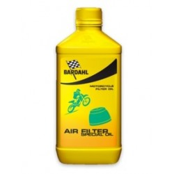 BARDAHL FOAM AIR FILTER LUBRICANT CONF. 1 LITRE
