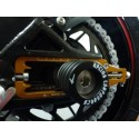 TENDICATENA 4-RACING IN ERGAL PER BMW S 1000 RR 2015/2018, S 1000 R 2014/2018