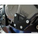 PROTEZIONE CARTER PICK-UP 4-RACING PER BMW S 1000 R 2014/2019