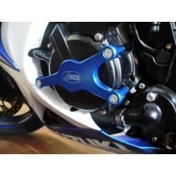 4-RACING ALTERNATOR CRANKCASE PROTECTION FOR SUZUKI GSX-R 1000 2005/2006