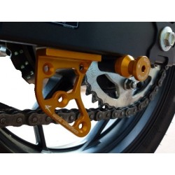 CHAIN PROTECTION 4-RACING UNIVERSAL