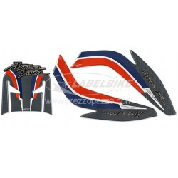 3D STICKERS SIDE PROTECTION AND TANK FOR HONDA AFRICA TWIN
