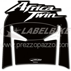 3D STICKER TANK PROTECTION FOR HONDA AFRICA TWIN