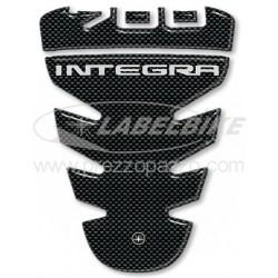 3D STICKER TANK PROTECTION FOR HONDA INTEGRA 700 2012/2013