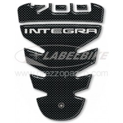 3D TANK PROTECTION ADHESIVE FOR HONDA INTEGRATES 700 2012/2013