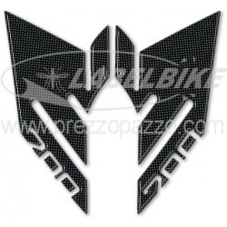 3D STICKER TUNNEL PROTECTION FOR HONDA INTEGRA 700 2012/2013