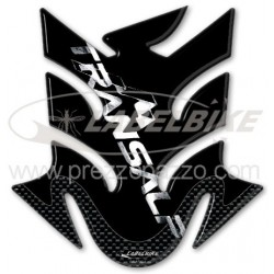 3D STICKER TANK PROTECTION FOR HONDA TRANSALP XL 700 V 2008/2013