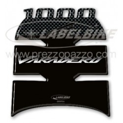 3D STICKER TANK PROTECTION FOR HONDA VARADERO 1000 1999/2011