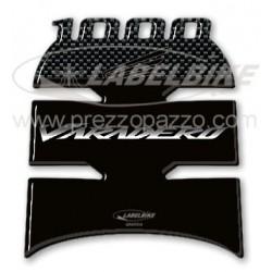 3D TANK PROTECTION ADHESIVE FOR HONDA VARADERO 1000 1999/2011