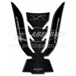 3D STICKER TANK PROTECTION FOR HONDA CROSSRUNNER 800