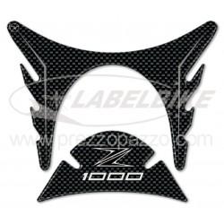 3D STICKERS KEY LOCK PROTECTIONS FOR KAWASAKI Z 1000 2010/2013