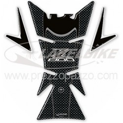 3D STICKER TANK PROTECTION FOR KAWASAKI Z 800