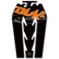ADESIVO PARASERBATOIO 3D PROTEZIONE SERBATOIO MOTO KTM DUKE/SUPER DUKE