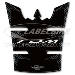3D STICKER TANK PROTECTION FOR YAMAHA TDM 900