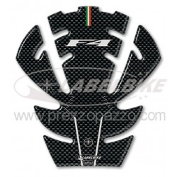 3D ADHESIVE TANK PROTECTION FOR MV AGUSTA F4