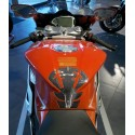 3D STICKER TANK PROTECTION FOR MV AGUSTA F4