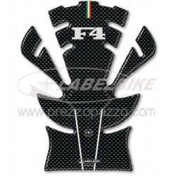3D STICKER TANK PROTECTION FOR MV AGUSTA F4 UNTIL 2009