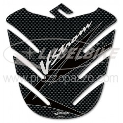 3D TANK PROTECTION STICKER FOR SUZUKI V-STROM 2002/2011