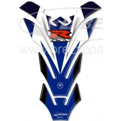 3D STICKER TANK PROTECTION FOR SUZUKI GSX-R CM 14 X 20