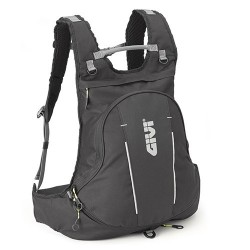GIVI EA104B EXTRACTABLE HELMET BACKPACK WITH CAPACITY 22 LITERS