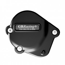 PROTEZIONE CARTER PICK UP GB RACING PER YAMAHA R6 2017/2019
