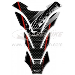 3D STICKER TANK PROTECTION FOR HONDA