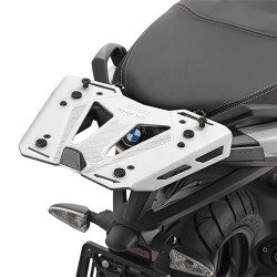 BRACKETS GIVI R5121 FOR FIXING MONOKEY TRUNK AND MONOLOCK FOR BMW C 650 SPORT 2016/2020