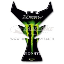 3D STICKER TANK PROTECTION FOR KAWASAKI Z 650