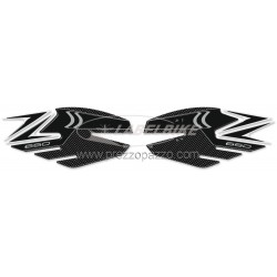 3D STICKERS TANK SIDE PROTECTIONS FOR KAWASAKI Z 650