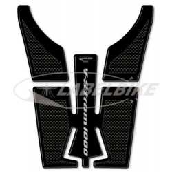 3D TANK PROTECTION STICKER FOR SUZUKI V-STROM 1000 2014/2019