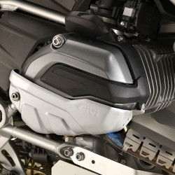 GIVI ALUMINUM ENGINE HEAD PROTECTION FOR BMW R 1200 R 2015/2019, R 1200 RT 2014/2018