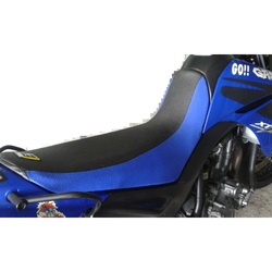 BLACKBIRD TRADITIONAL SEAT COVER FOR YAMAHA XT 660 X 2004/2016, XT 660 R 2004/2016