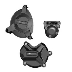 GB RACING ENGINE GUARD KIT FOR BMW S 1000 R 2014/2020