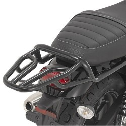 GIVI SR6407 BRACKETS FOR FIXING THE MONOKEY AND MONOLOCK CASE FOR TRIUMPH STREET TWIN 900 2016/2019