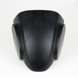UNIVERSAL COVER CAFE RACER SEAT COVER WITH NUMBER TABLE