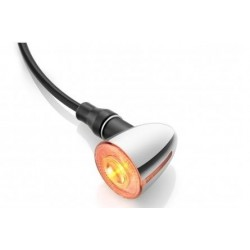 LED RIZOMA IRIDE REAR DIRECTION INDICATOR WITH STOP LIGHT AND POSITION LIGHT