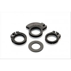 RIZOMA KNOB PULLERS FOR BMW R NINE T (All models)