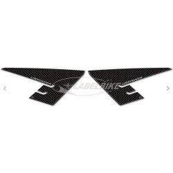 STICKERS 3D PROTECTIONS PASSENGER FOOTBOARD AREA FOR HONDA X-ADV 750 2017/2020