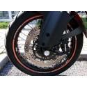 """BORDO ADESIVO PER CERCHI RUOTA KTM 1090R/1190R/1290R SUPER ADVENTURE 18"""" E 21"""""""